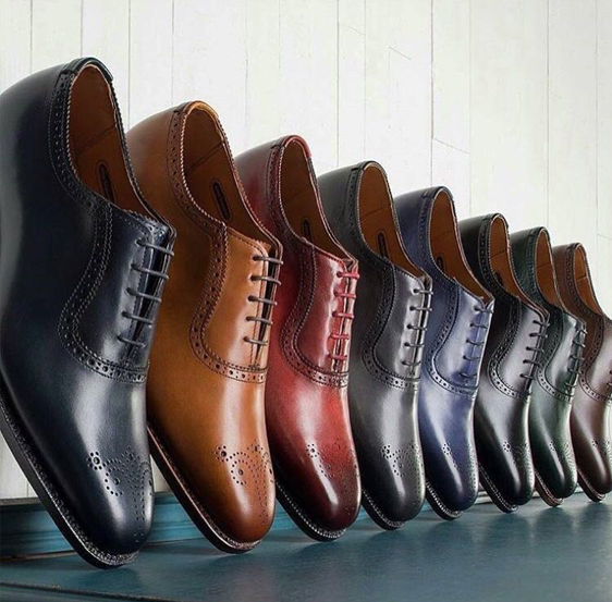 groziano gabricci MEN'S  SHOES DISCOVER