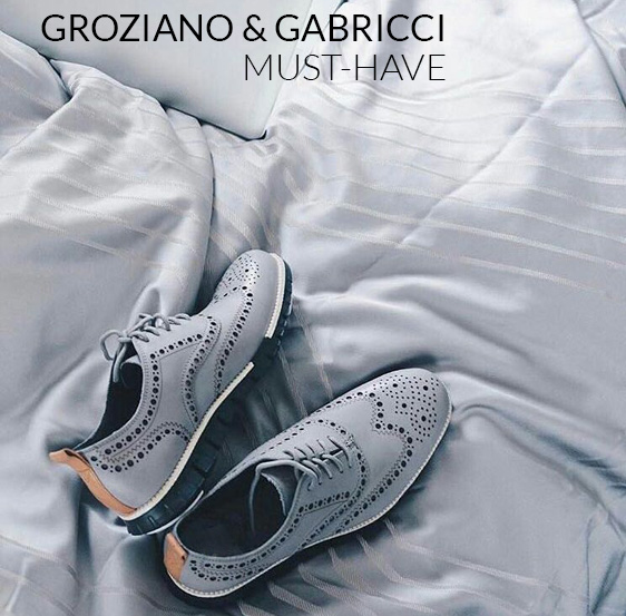 groziano gabricci basket shoes