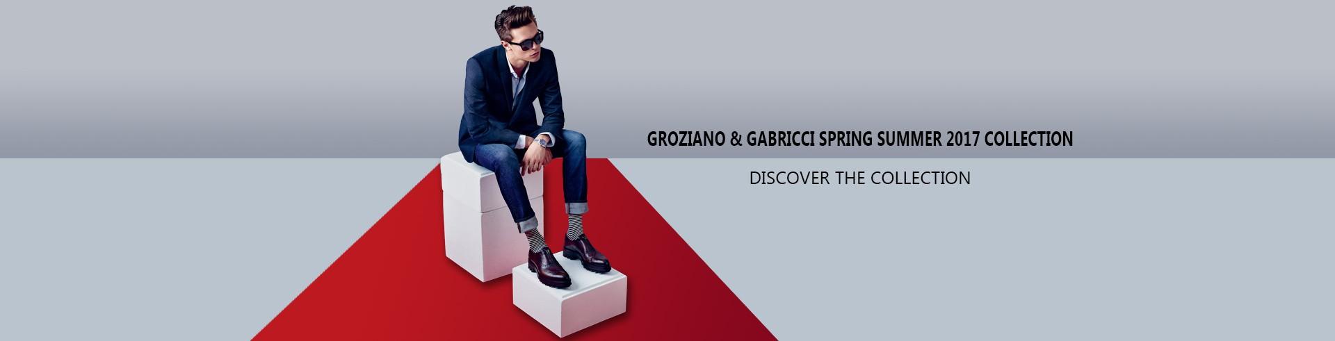 Groziano & Gabricci